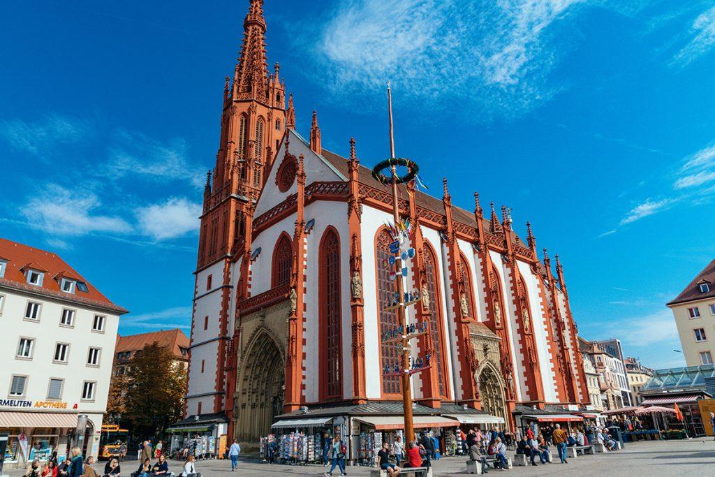 Churchin Würzburg