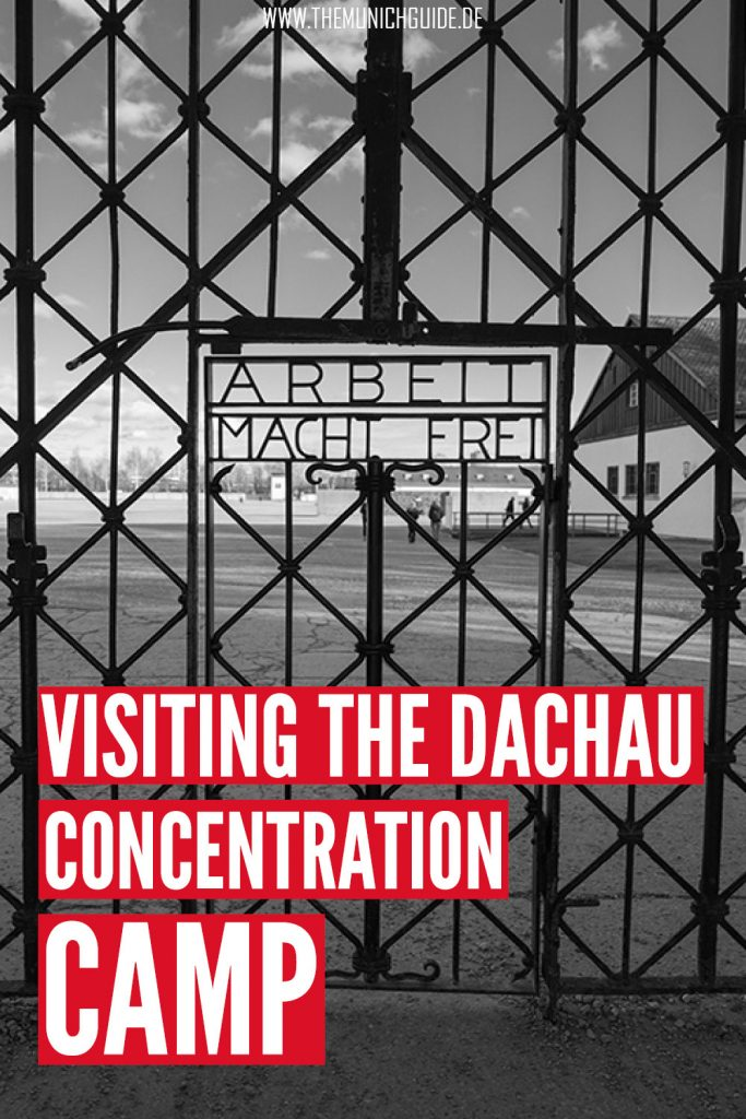 How to visit the Dachau Concentration camp from Munich. Plan a day trip from Munich to Dachau and take a guided tour of the infamous Nazi concentration camp. This is everything you need to know.