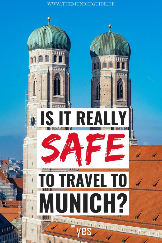 Is it safe to visit Munich, Germany? A detailed look at the safety situation in Bavaria'S capital. Yes it is the safest city in Munich and perfectly suitable for solo female travel, but there are a few things you need to know